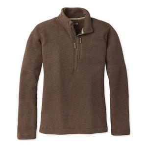 Men's Hudson Trail Fleece Half Zip Sweater SW016216